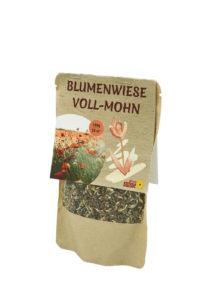Blumenwiese Mohn Terre Suisse